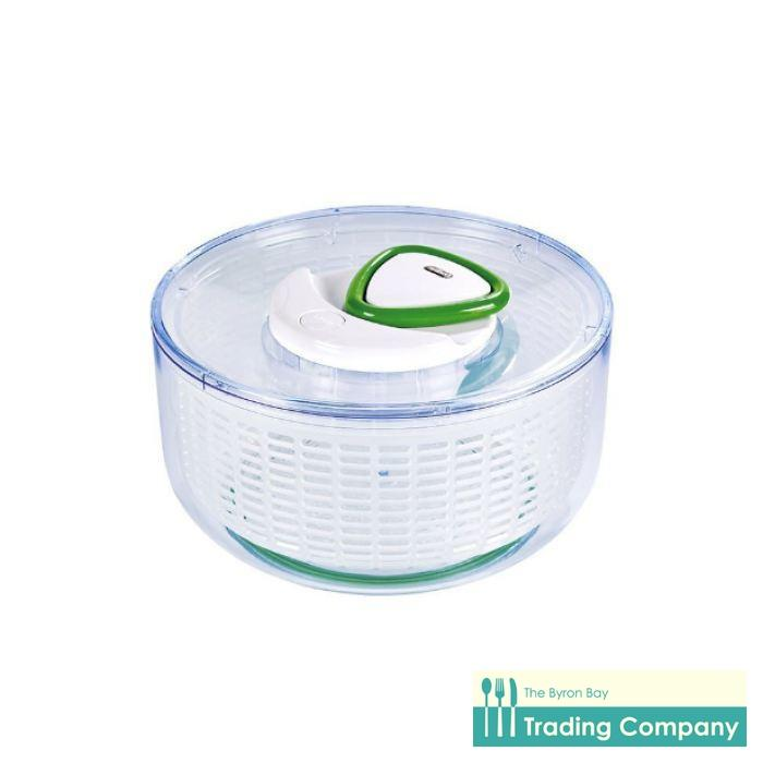 Zyliss Salad Spinner Large-Byron Bay Trading Company