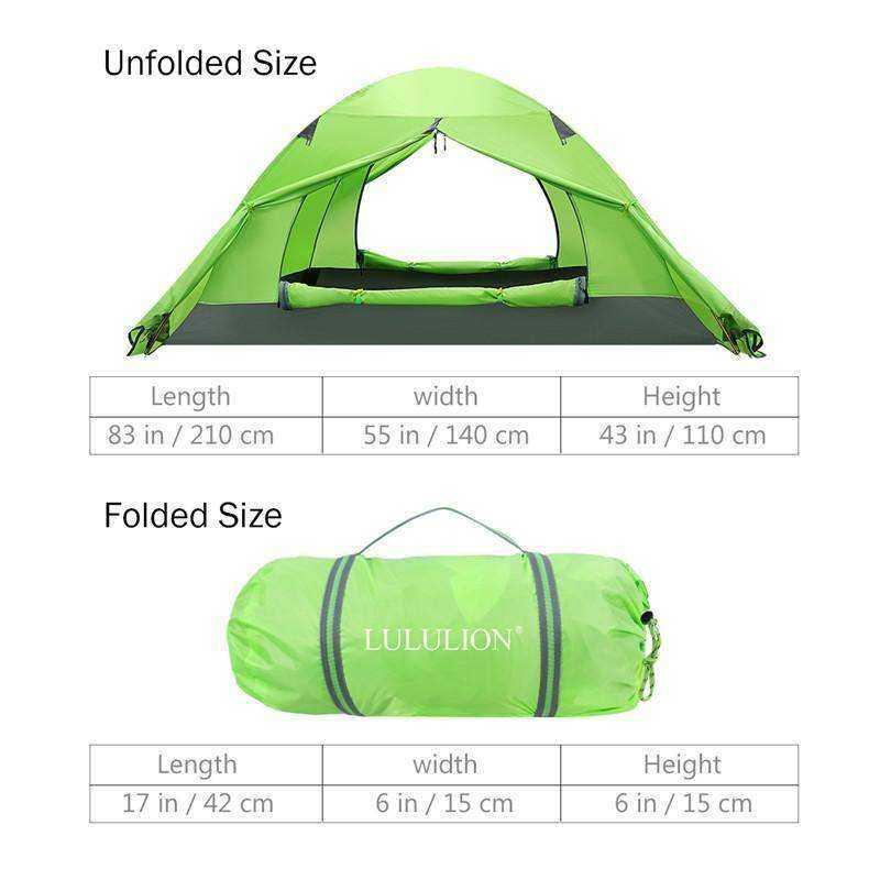 Backpacking - Waterproof PU Coating Backpacking Tent. Click to zoom  sc 1 st  Awakening Aesthetics & Waterproof PU Coating Backpacking Tent u2013 Awakening Aesthetics