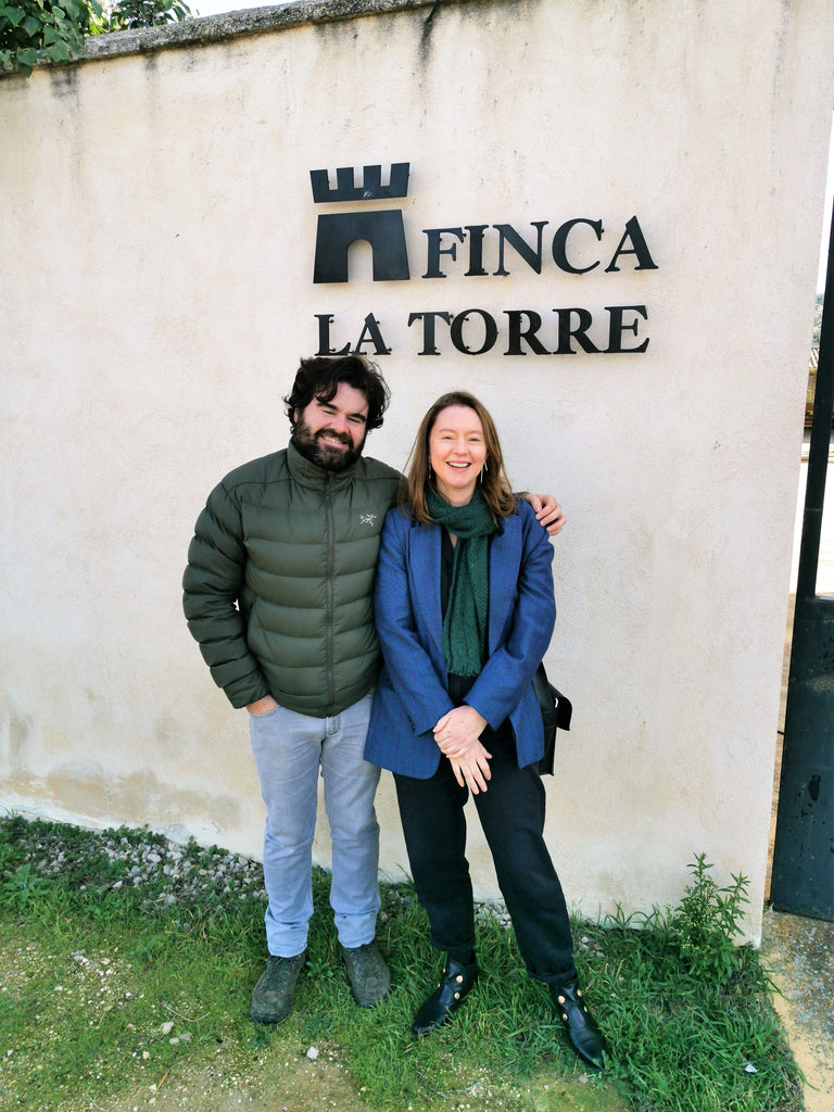The quest for excellence at Finca la Torre