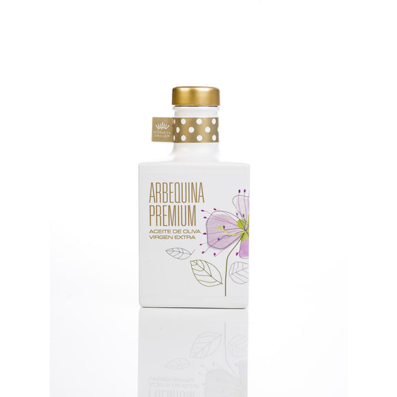 Copy of Nobleza del Sur Arbequina Premium 350ml