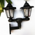 2 In 1 Solar Lantern Landscape Lights