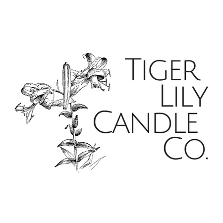 Tiger Lily Candle Co
