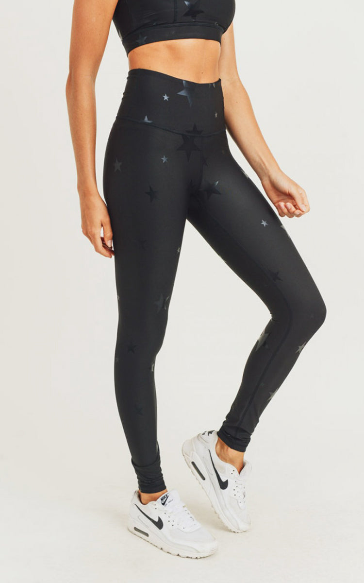 Star Child H/R Legging