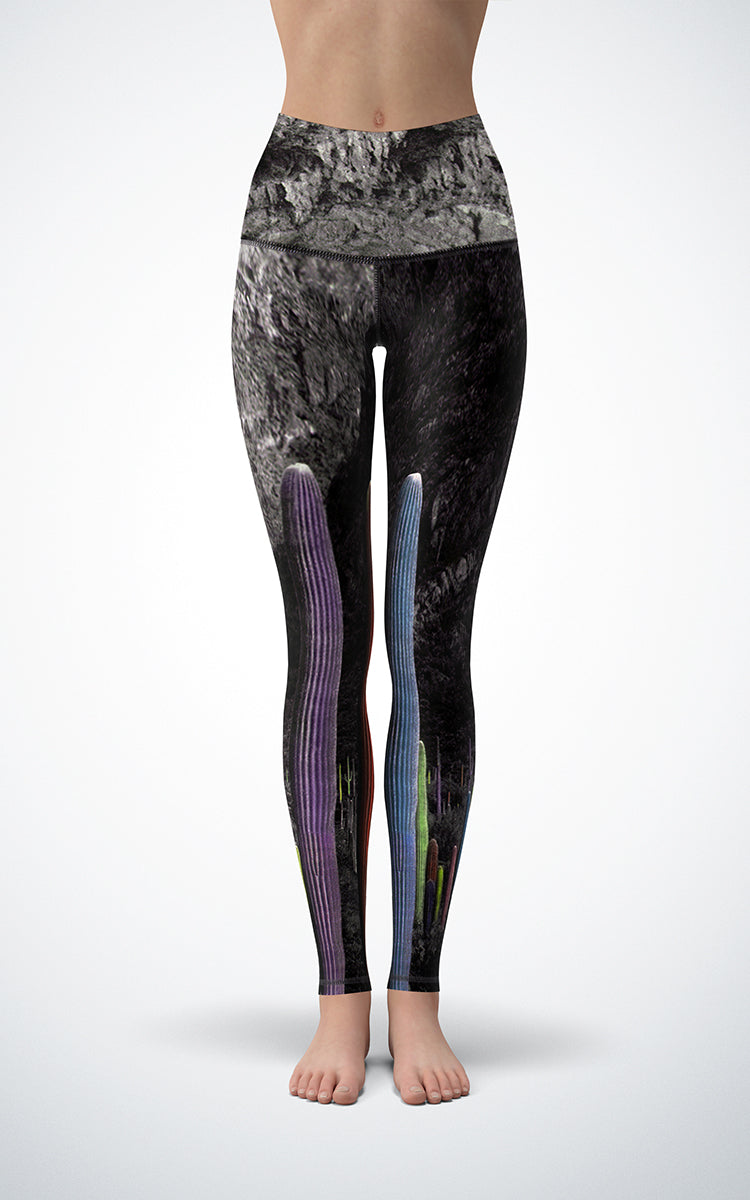 True Colors H/R Legging