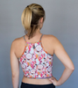 Catch A Dream Reversible Crop Top