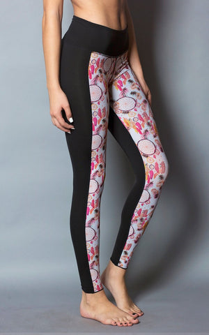 Catch A Dream Reversible Legging