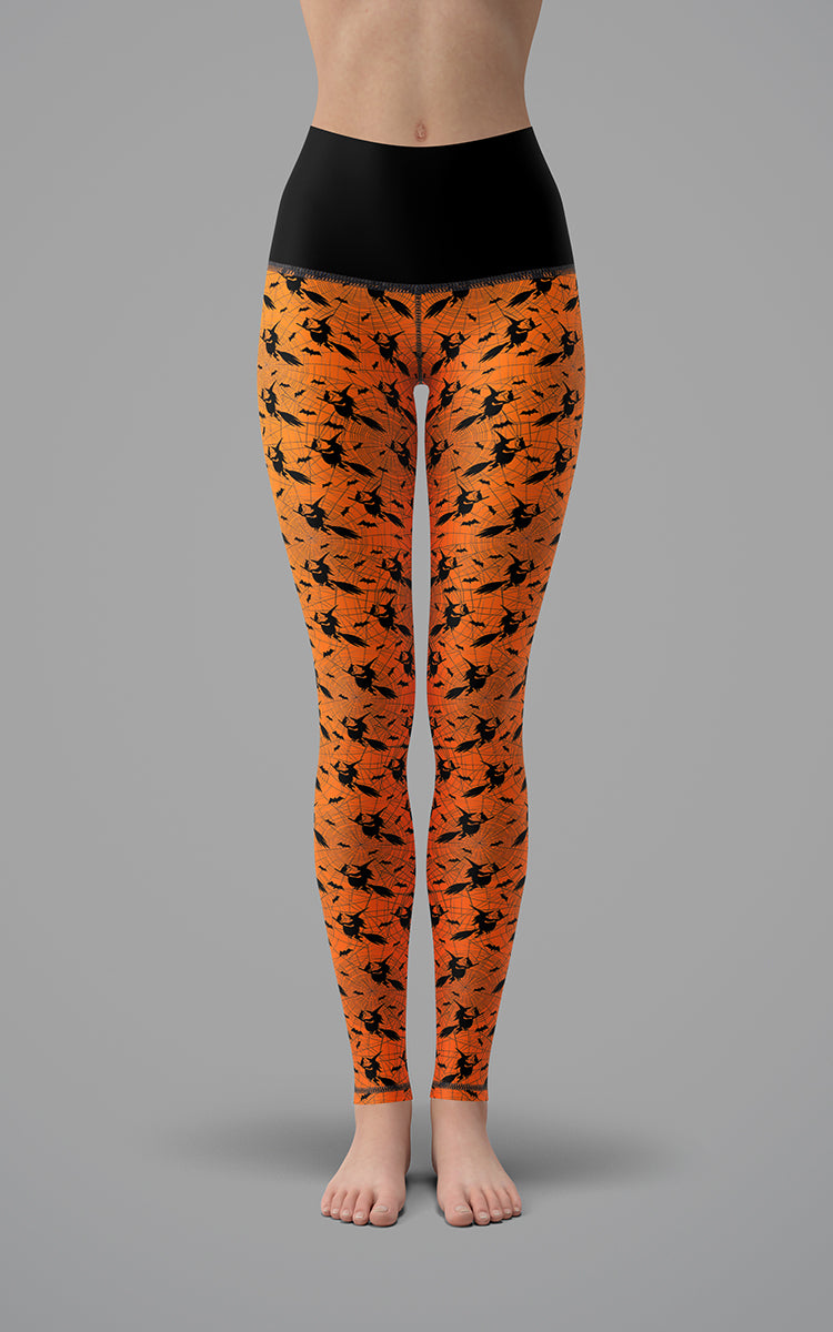 Witch Hunt H/R Legging
