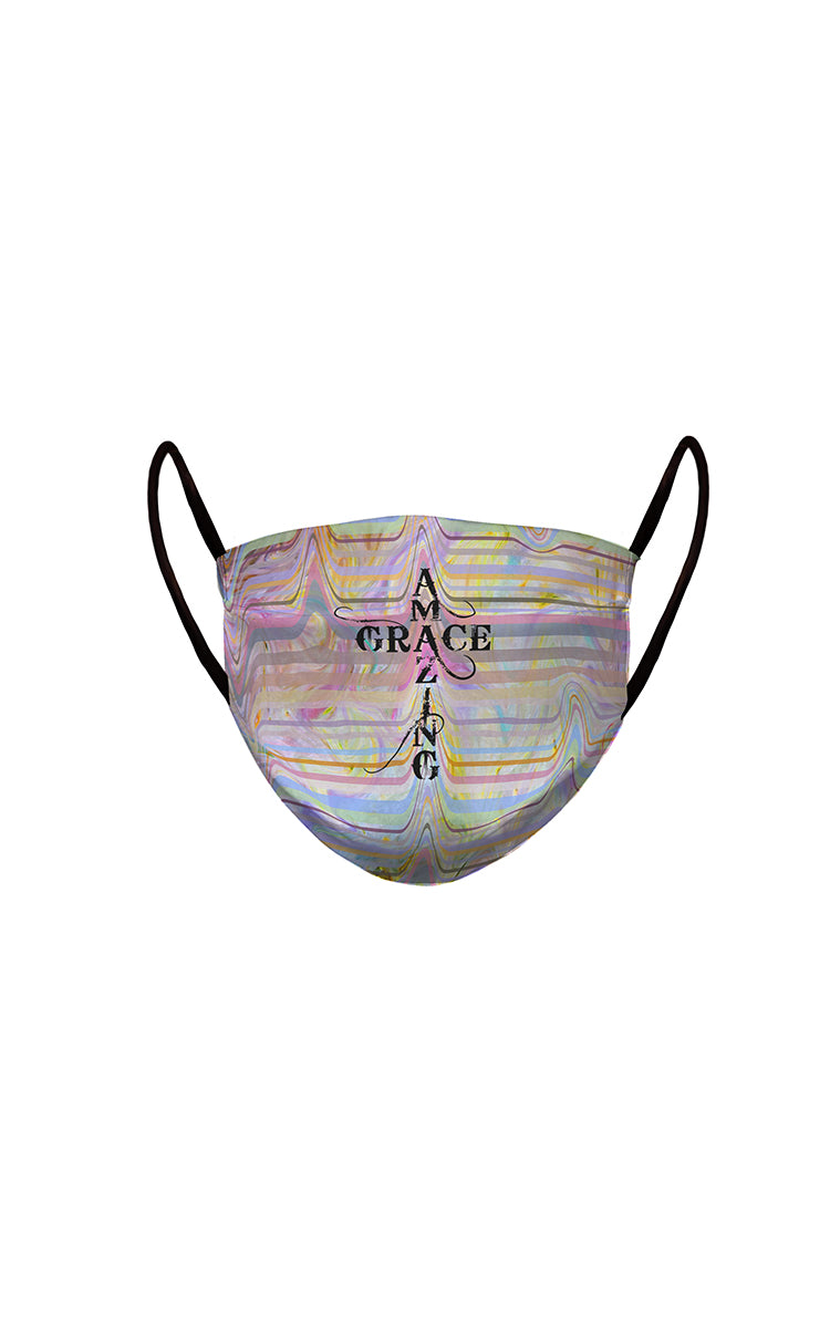 Grace Face Mask