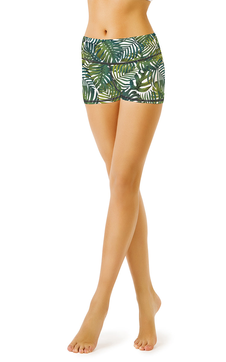 Jungle Fever M/R Short