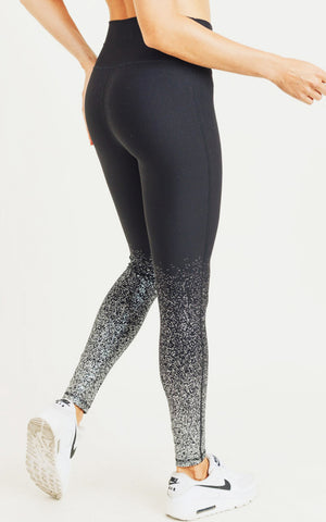 Bedazzled H/R Legging
