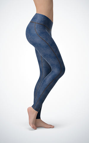 Prism Reversible Legging