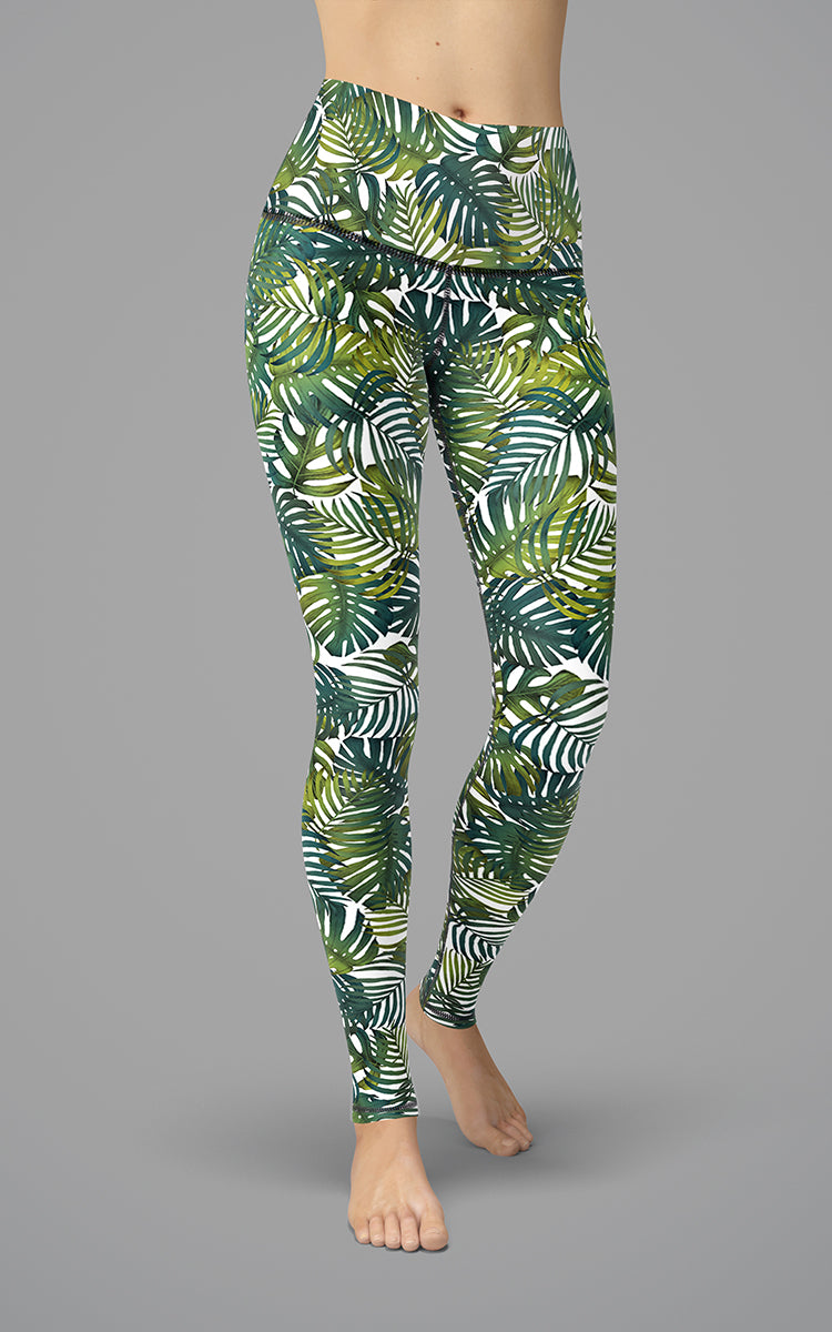 Jungle Fever H/R Legging