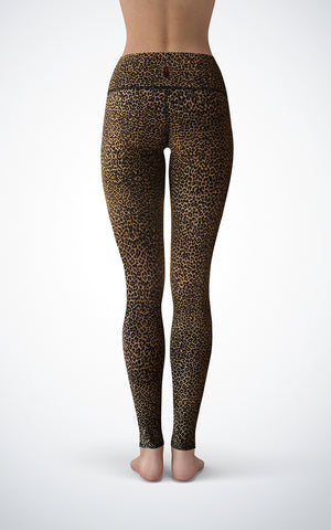 Wild Thing Reversible Legging