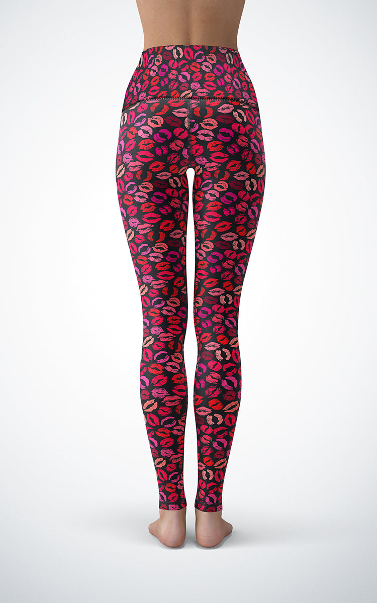 Kiss Me H/R Legging