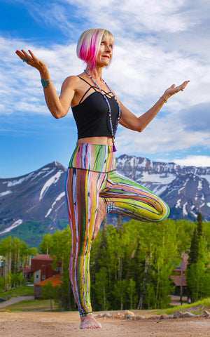 Aspen Magic H/R Legging
