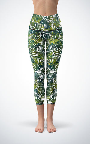 Jungle Fever H/R Capri