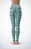 Native Rug H/R Legging