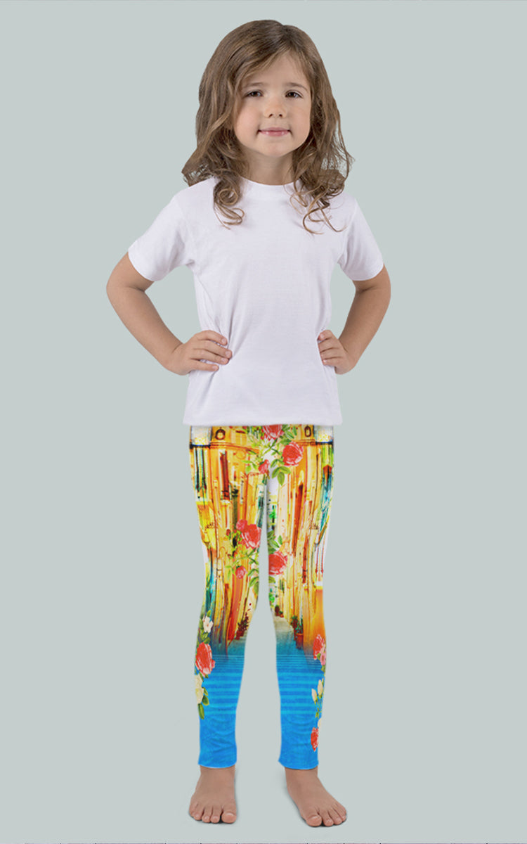 Sweet Italy Kids Legging