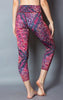 Star Gazer Reversible Capri