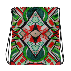 Roussillon Drawstring Bag