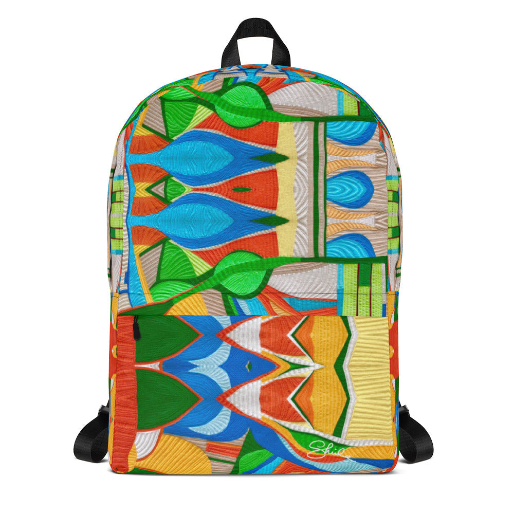 Spearhead Summer Backpack
