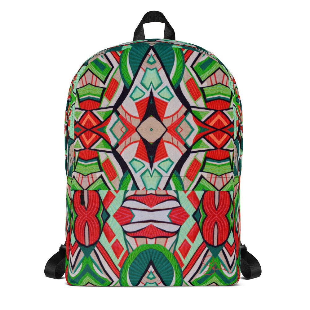 Roussillon Backpack
