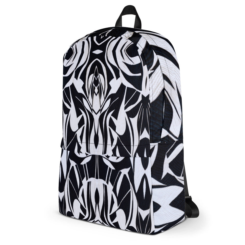 Untamed Symphony Backpack