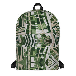 """The View"" Backpack"