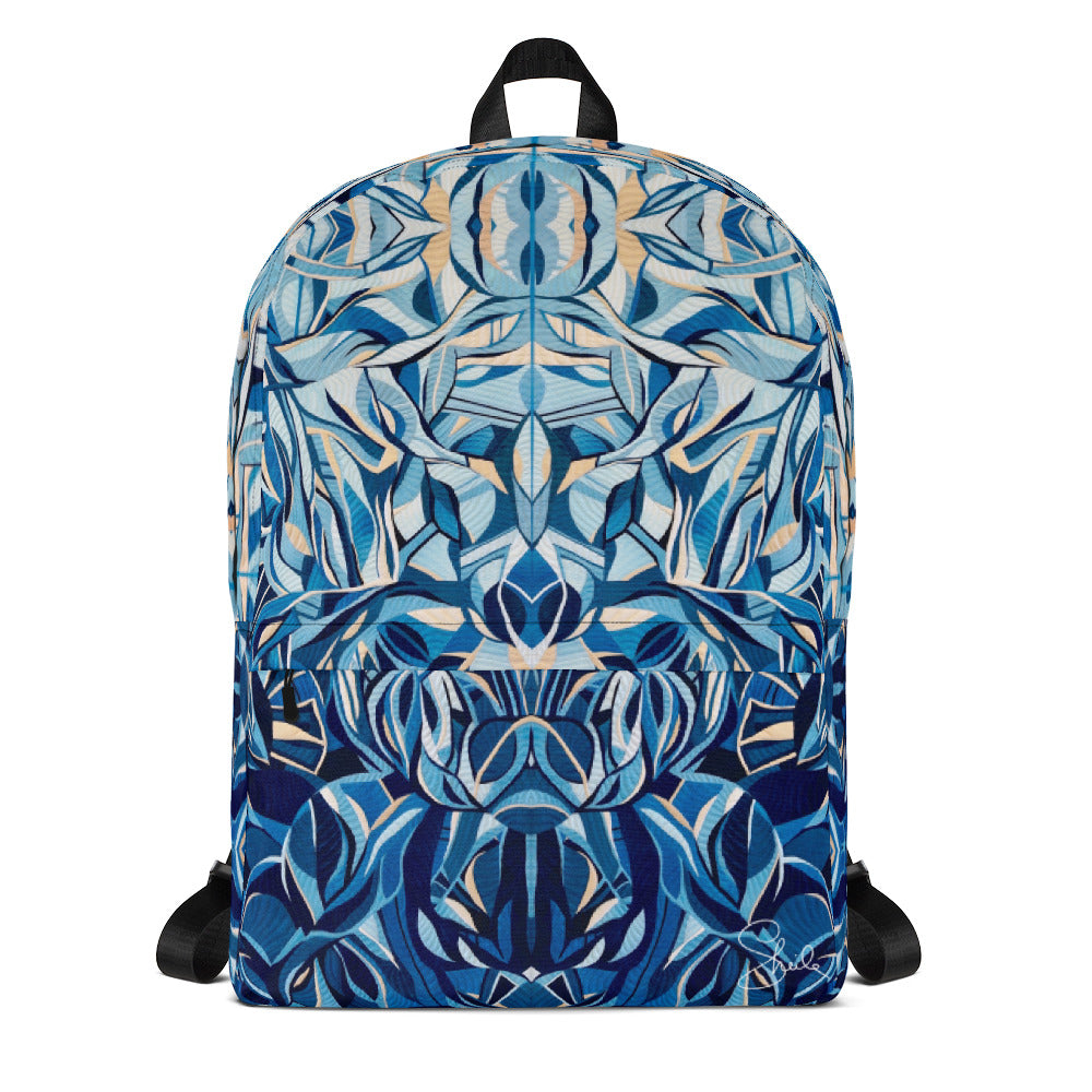 Crystal Mer Backpack