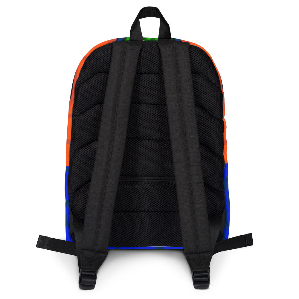 Royal Backpack