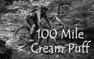 100-Mile Cream Puff