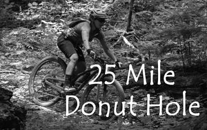 25-Mile Donut Hole