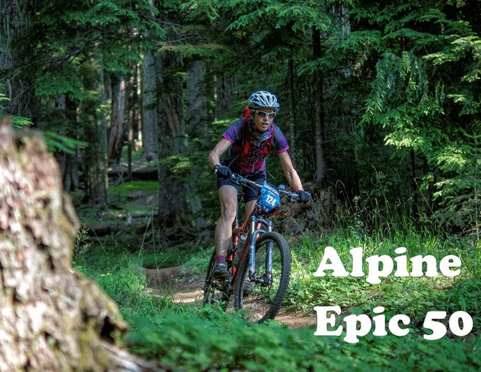 Alpine Epic 50-Mile
