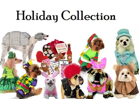 Holiday Pet Collection