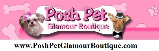 Posh Pet Glamour Boutique