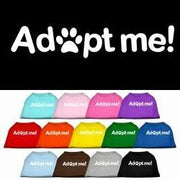 Adopt Me Shirt - Posh Pet Glamour Boutique