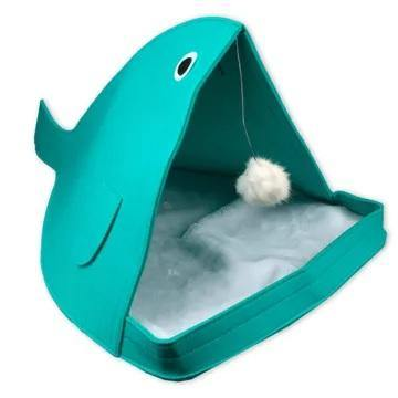 Angelfish Pet House - Posh Pet Glamour Boutique