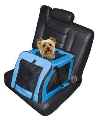 Aqua Carseat - Posh Pet Glamour Boutique