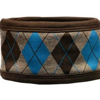 Argyle Belly Band - Posh Pet Glamour Boutique