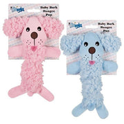 Baby Bark Bungee Toy - Posh Pet Glamour Boutique