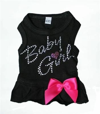 Baby Girl Dress - Posh Pet Glamour Boutique