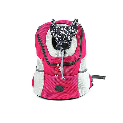 Backpack Carrier - Posh Pet Glamour Boutique