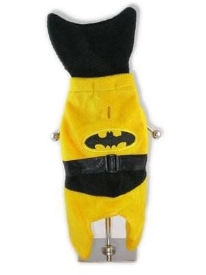 Batdog Costume - Posh Pet Glamour Boutique