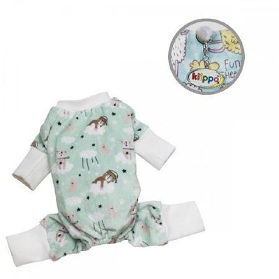 Bedtime Bears Pajamas - Posh Pet Glamour Boutique
