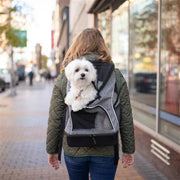 Bergan Backpack Pet Carrier - Posh Pet Glamour Boutique