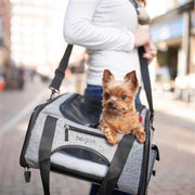 Bergan Booster Pet Carrier - Posh Pet Glamour Boutique