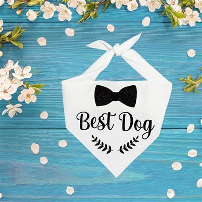 Best Dog Bandana - Posh Pet Glamour Boutique