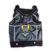 Biker Harness Vest Wild Dawgs - Posh Pet Glamour Boutique