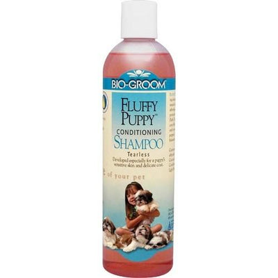 Bio Groom Fluffy Puppy Conditioning Shampoo - Posh Pet Glamour Boutique
