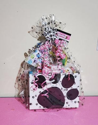 Birthday Gift Basket - Posh Pet Glamour Boutique
